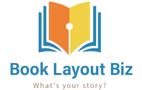 Book Layout and Design | Self Publishing